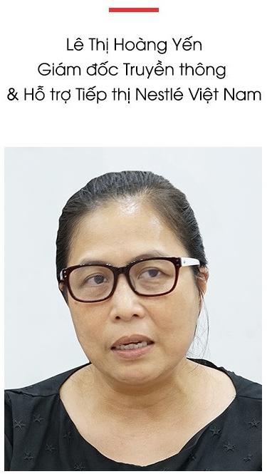 Lê Thị Hoàng Yến