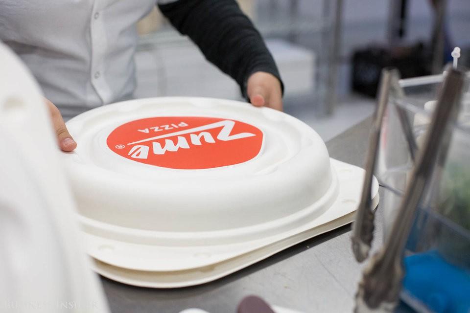 Cận cảnh robot làm pizza của startup sắp được rót vốn 750 triệu USD - Ảnh 13.