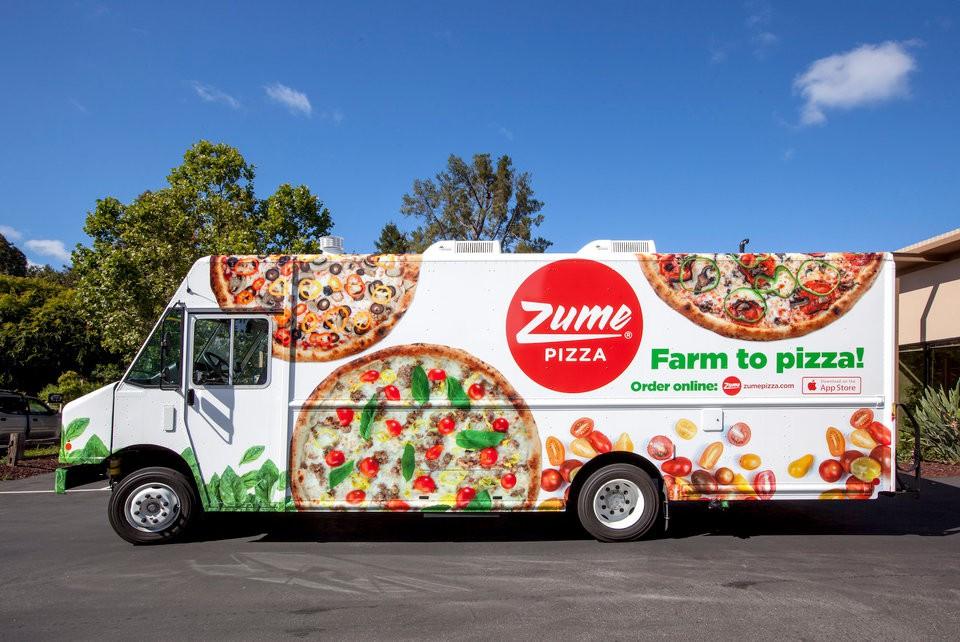 Cận cảnh robot làm pizza của startup sắp được rót vốn 750 triệu USD - Ảnh 14.