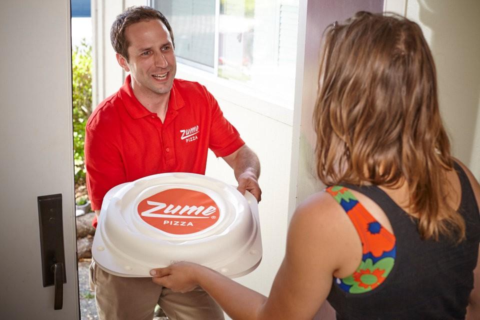 Cận cảnh robot làm pizza của startup sắp được rót vốn 750 triệu USD - Ảnh 16.